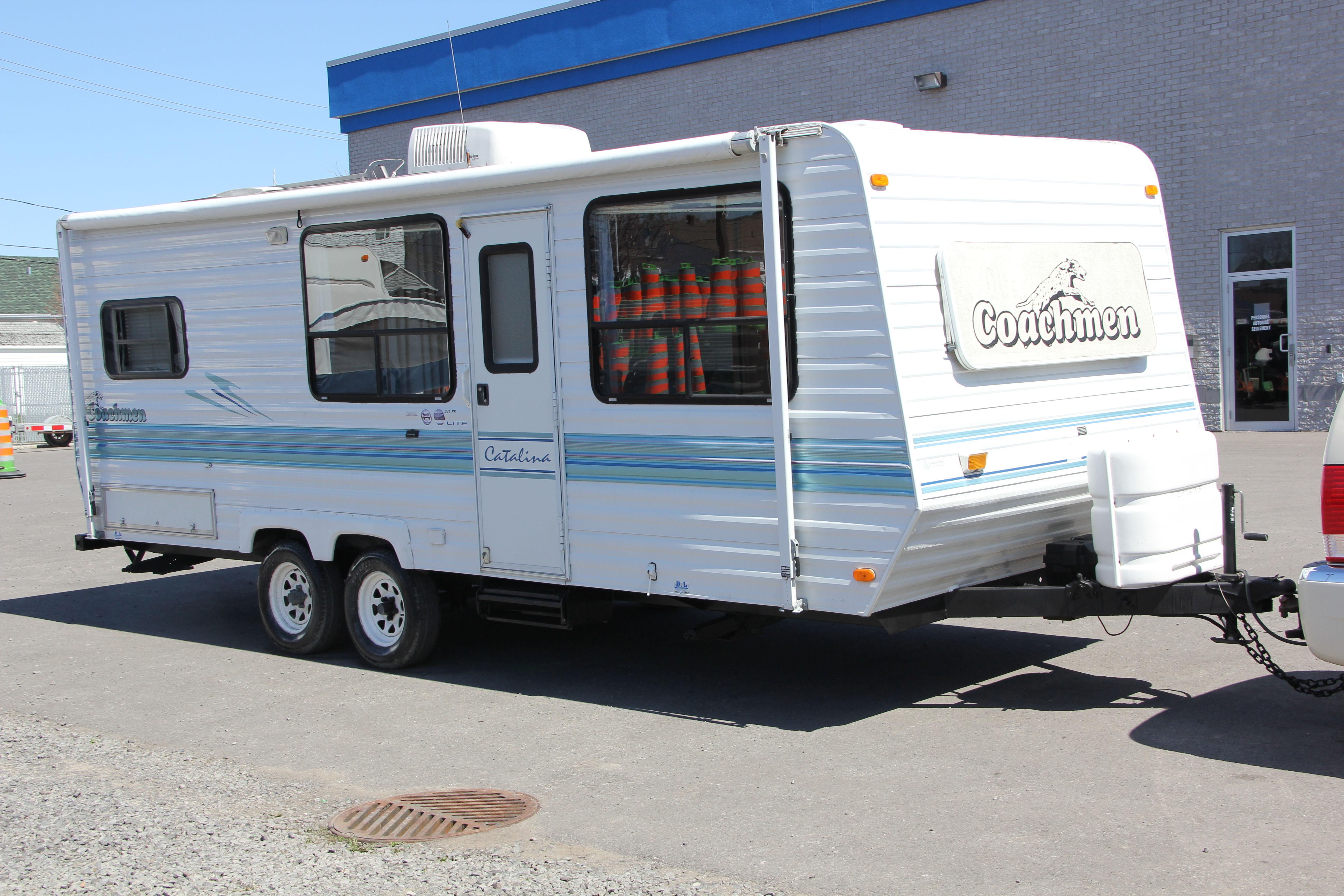 Coachman 241FK 2000 (2)